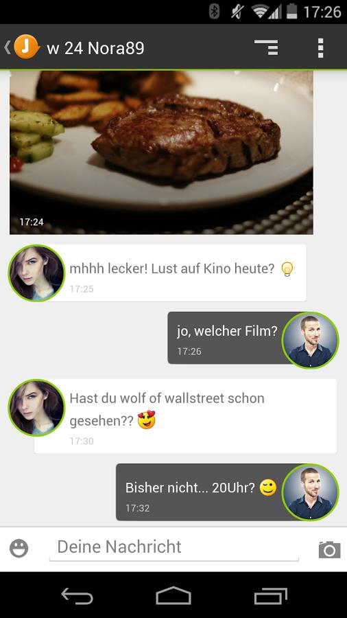 Kostenlos mobil flirten